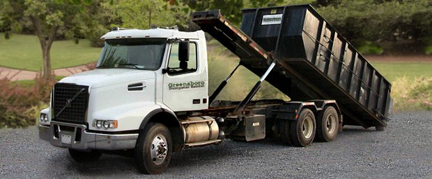 About Greensboro Dumpster Rental